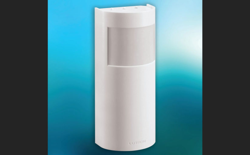Lutron Adds a Motion Sensor and Repeater to its Caséta Smart Lighting Control System